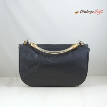 Elsa, half-moon bag Zenith 70's