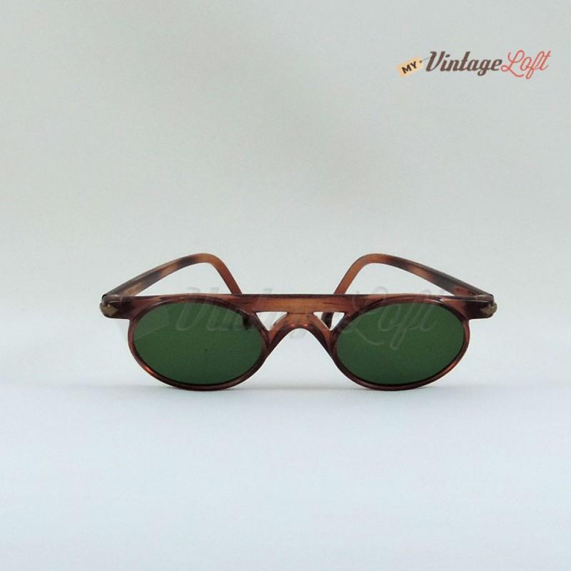 design senza tempo d300e 6d66a occhiali da sole tondi donna