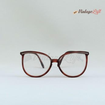 Occhiale Vista Silhouette Modello 1039 Vintage
