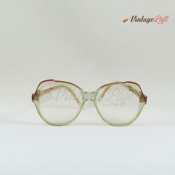 Occhiale da vista Sandra Grüber Anni 70
