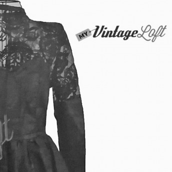 wholesale dealer b6b24 8c2b6 My Vintage Loft, negozio vintage, accessori vintage ...